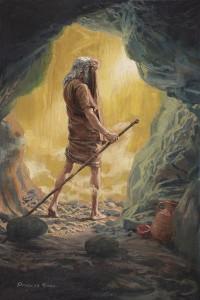 17_Elija___The_Cave