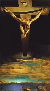 dali-crucifixion