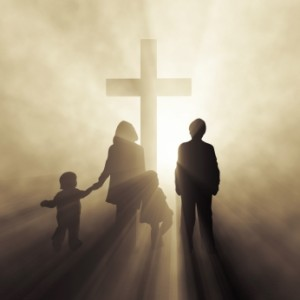 family and forgiveness