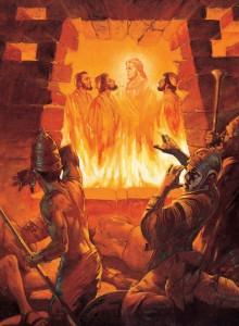 Firery Furnace